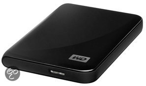 Western Digital My Passport – 1 TB
