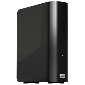 Western Digital Mybook Essential 2 TB Harddisk